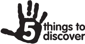 5 things to discover